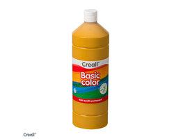 Creall BASICCOLOR 1000 ml 17 oker