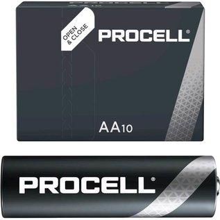 Duracell Duracell batterijen AA 1,5 volt 10 stuks