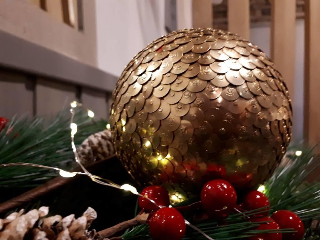 Greenbasic | blogs, knutselen met kerst
