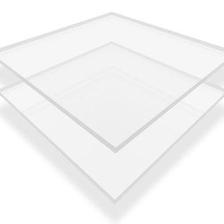 Plexiglas 6mm Glashelder