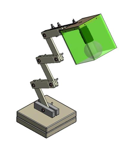 Bureaulamp: zo zet je 'm in elkaar