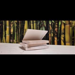 Greenbasic® Figuurzaaghout Berken triplex 3mm formaat A4 Doos/10 stuks