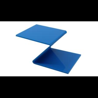 perspex plaat GS Blauw 3 mm