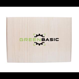 Greenbasic® MDF 3mm A4 formaat - 20 stuks
