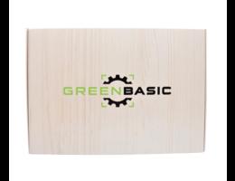 Greenbasic® MDF 3mm A3 formaat - 10 stuks