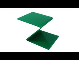 perspex plaat GS Groen 3 mm