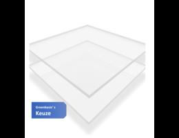 Plexiglas 3mm Plexiglas 3mm 400 x 600mm