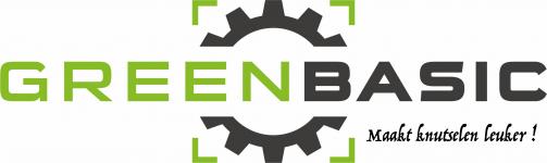 Greenbasic |  Maakt knutselen leuker !