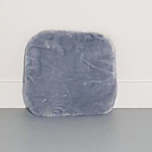RHRQuality Cojín – Para Casa de Luxe Light Grey