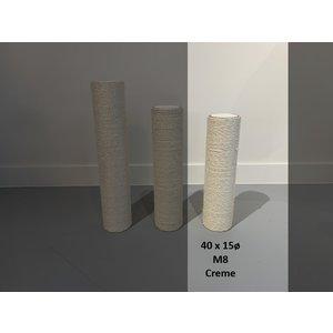 RHRQuality Poteau sisal 40x15 M8