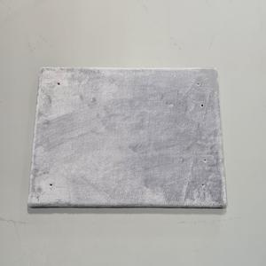 RHRQuality Meseta Media - Corner Coon 60x50 Light Grey
