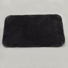 RHRQuality Plateau du Milieu - Panther 100x60 Dark Grey