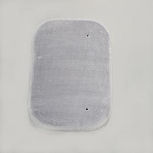 RHRQuality Plateau de Catdream de Luxe 50x36 Light Grey