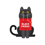 Réductions sur le Black Friday à Animauxvillas