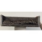 RHRQuality Fauteuil Lounge + Coussin Taupe
