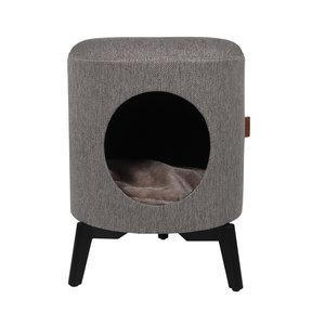 Duvo+ Luxueuse maison pour chat Louis & Jean