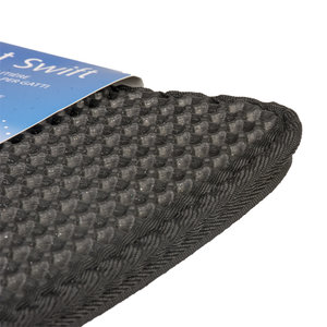 Duvo+ Tapis de litière XL - Noir