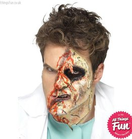 Smiffys Horror Zombie Liquid Latex Kit