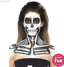 Smiffys Skeleton Liquid Latex Kit
