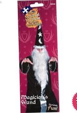 Smiffys Magicians Wand