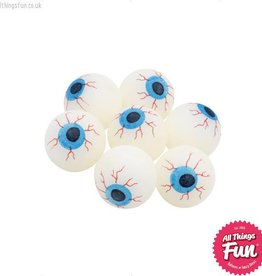 Smiffys Glow in the Dark Eyeball Powerball