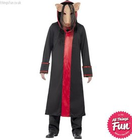 Smiffys *SP* Saw Pig Costume Medium