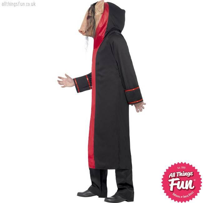 Smiffys Saw Pig Costume Medium