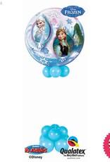 All Things Fun Frozen Bubble Design