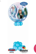 Frozen Bubble Design