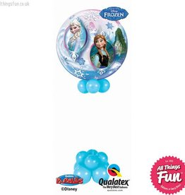 Frozen Bubble Design