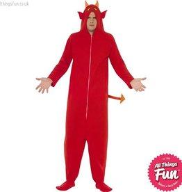 Smiffys *DISC* Devil Costume Small