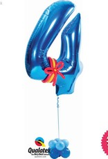 Birthday Float (Ages 1 to 9)