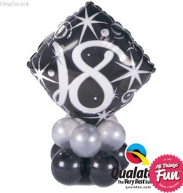 All Things Fun Birthday Elegant Mini (Ages 18 to 100)