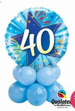 Birthday Shining Star Mini (Ages 18 to 60)