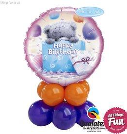 Tatty Teddy Birthday Present Mini