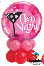 Hen Night Mini