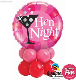 Hen Night Mini