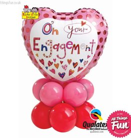 Rachel Ellen On Your Engagement Mini