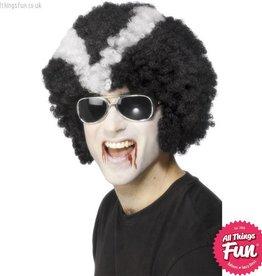 Smiffys Vampire Daddy Cool Wig