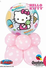 Hello Kitty Birthday Super