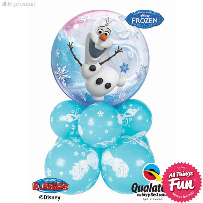 Frozen Super