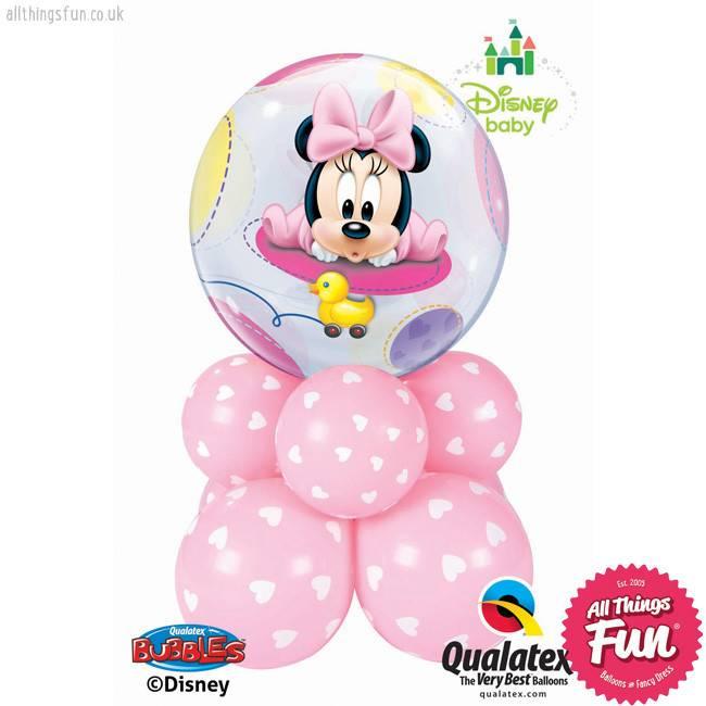 Baby Minnie Super