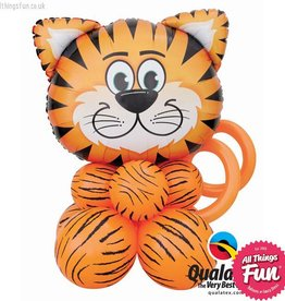 All Things Fun Tiger Super