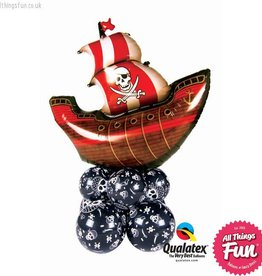 Pirate Ship Super