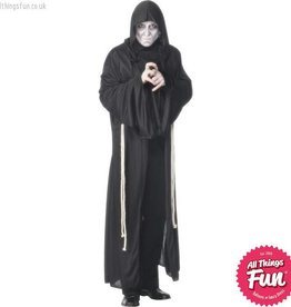Smiffys Grim Reaper Adult Costume