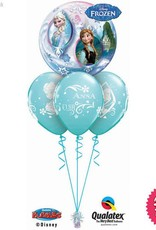 Frozen Bubble Layer