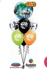 Star Wars Bubble Luxury
