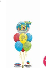 Spongebob Squarepants Bubble Luxury
