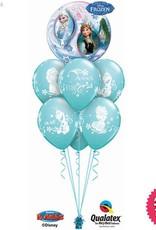 Frozen Bubble Luxury