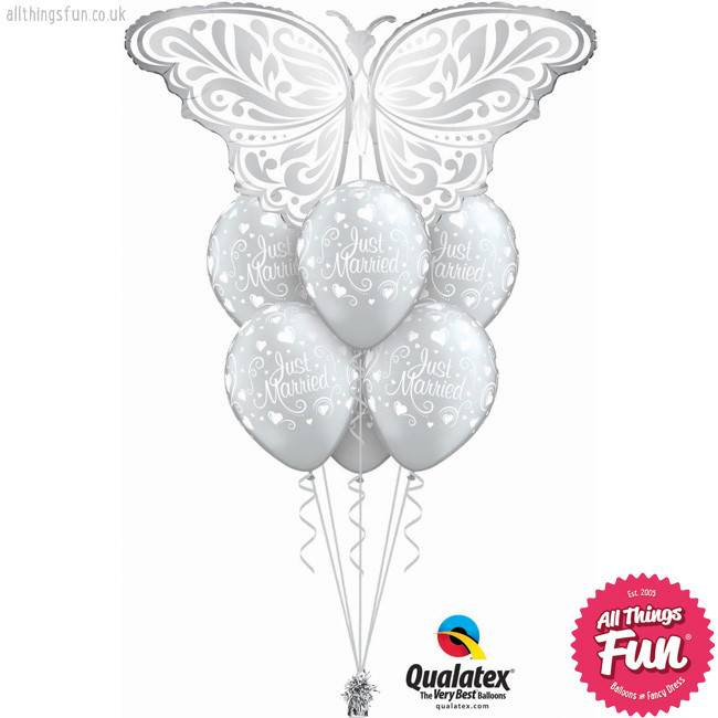 Butterfly Luxury